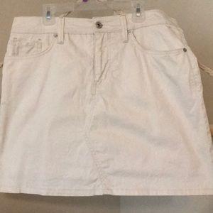 "Dresses & Skirts - Skort. 32 waist. 17"" length"
